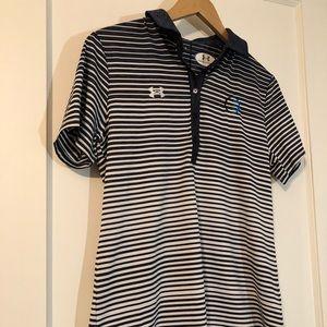 Women's Sz M Under Armour Golf Shirt ⛳️